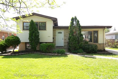 17522 Bernadine, Lansing, IL 60438