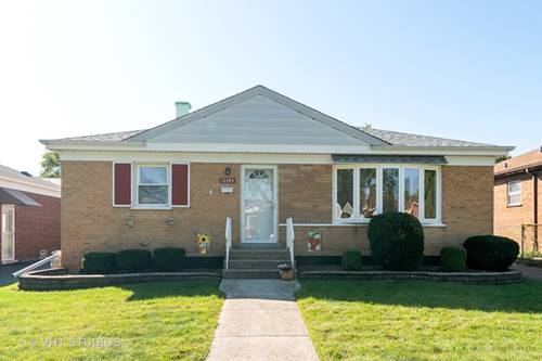11145 Shakespeare, Westchester, IL 60154