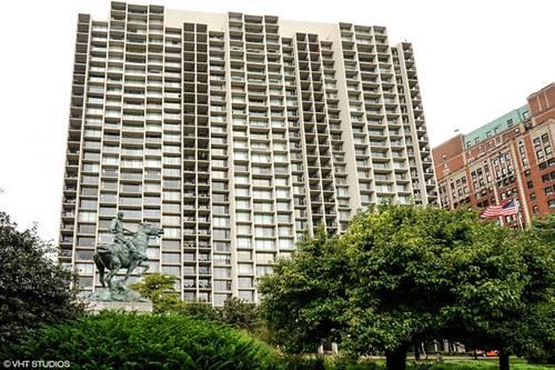 3200 N Lake Shore Unit 2311, Chicago, IL 60657 Lakeview