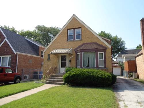 3651 W 103rd, Chicago, IL 60655 Mount Greenwood