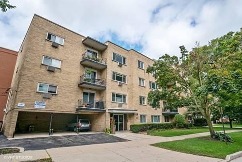 800 Judson Unit 302, Evanston, IL 60202
