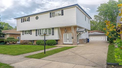 10825 S Oak Park, Worth, IL 60482