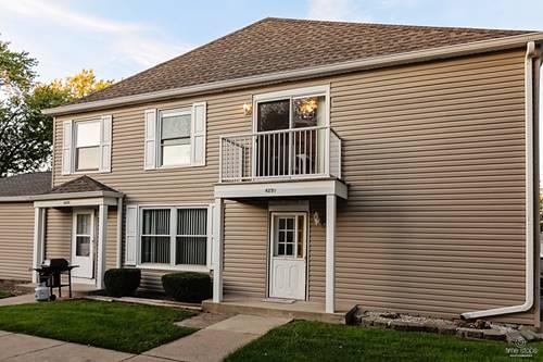 425 James Unit D, Glendale Heights, IL 60139