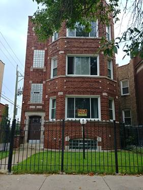 7915 S Rhodes Unit 1, Chicago, IL 60619 Chatham