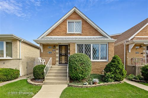 5727 S Austin, Chicago, IL 60638 Garfield Ridge