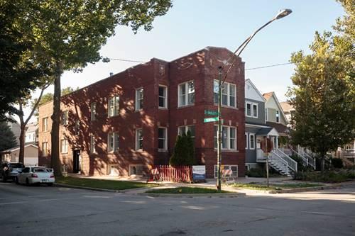 2304 W Winona Unit 1R, Chicago, IL 60625 Ravenswood
