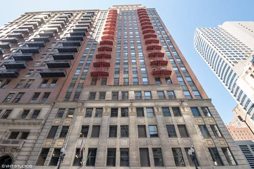 208 W Washington Unit 808, Chicago, IL 60606 The Loop
