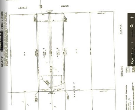 314 N Grant, Westmont, IL 60559