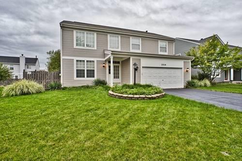 1514 Millstone, Gurnee, IL 60031