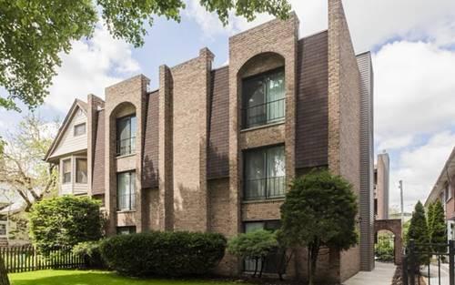 4876 N Hermitage Unit 202, Chicago, IL 60640 Ravenswood