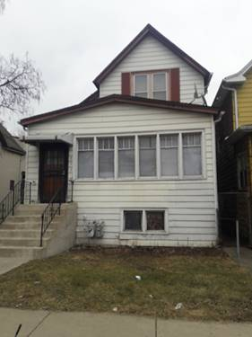 711 N Laramie, Chicago, IL 60644 South Austin