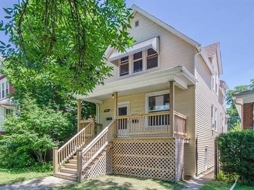 4509 N Karlov, Chicago, IL 60630 Mayfair