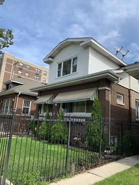 3141 N Kilpatrick, Chicago, IL 60641 Belmont Gardens