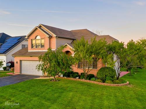 23026 Arbor Creek, Plainfield, IL 60586