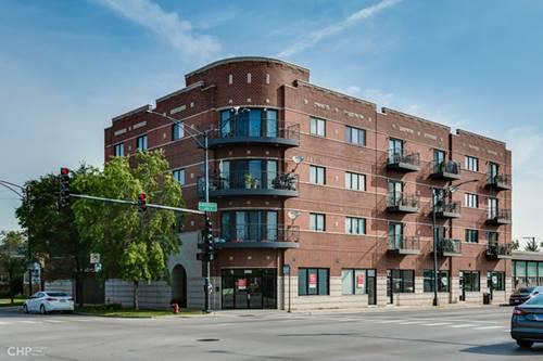 6005 N Kimball Unit 304, Chicago, IL 60659 Pulaski Park