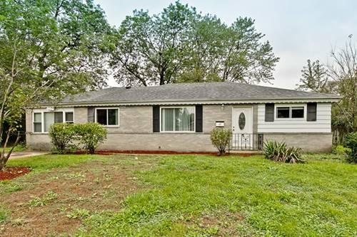 445 Aster, Hoffman Estates, IL 60169