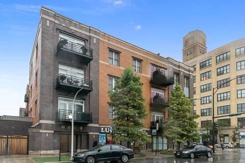 1555 W School Unit 3F, Chicago, IL 60657 West Lakeview