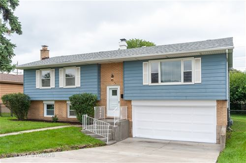 3700 E Frontage, Rolling Meadows, IL 60008