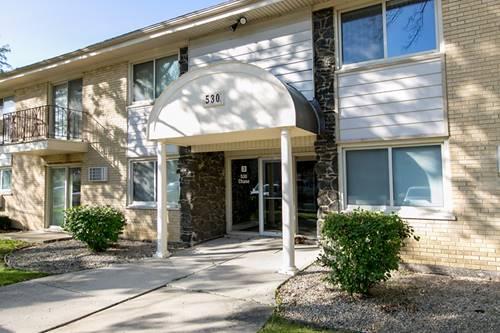 530 Chase Unit 17, Clarendon Hills, IL 60514