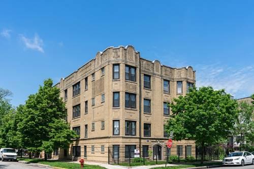 2102 N Central Park Unit 3, Chicago, IL 60647 Logan Square