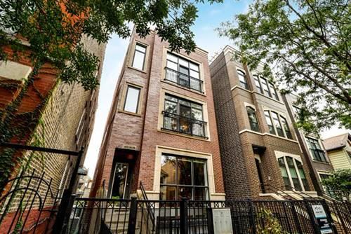 1524 W Walton Unit 1, Chicago, IL 60642 Noble Square