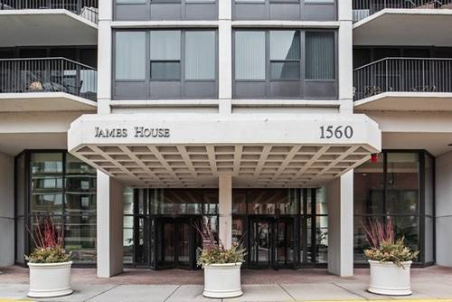 1560 N Sandburg Unit 615, Chicago, IL 60610 Old Town