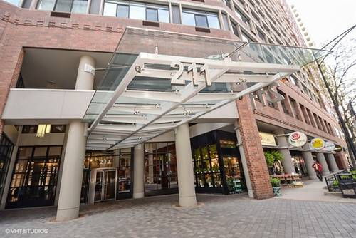 211 E Ohio Unit 724, Chicago, IL 60611 Streeterville