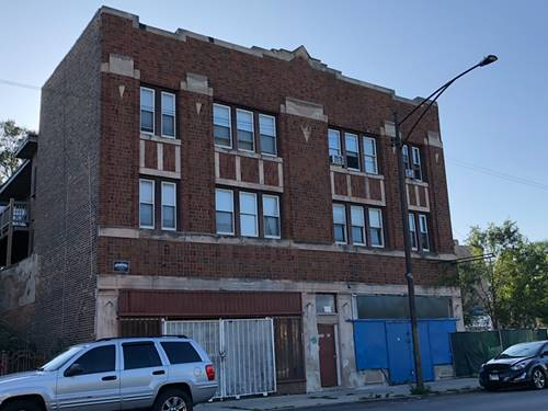 7039 S Wentworth, Chicago, IL 60621 Englewood
