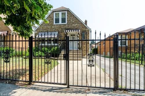 10509 S Parnell, Chicago, IL 60628 Fernwood