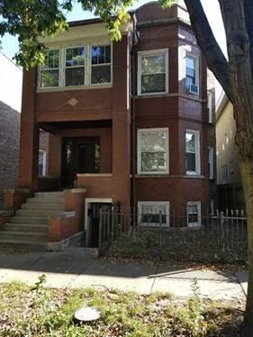 1649 W Winona, Chicago, IL 60640