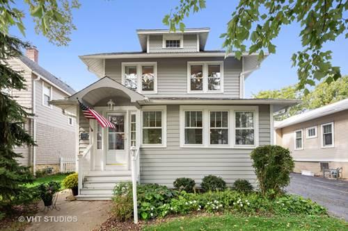 438 N Kensington, La Grange Park, IL 60526