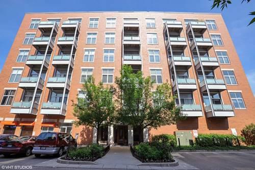 939 W Madison Unit 606, Chicago, IL 60607 West Loop