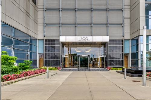 600 N Lake Shore Unit 3201, Chicago, IL 60611 Streeterville