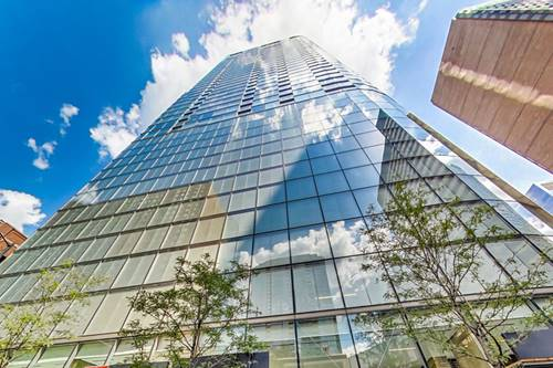 600 N Fairbanks Unit 3510, Chicago, IL 60611 Streeterville