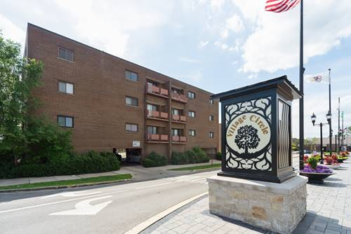 7610 W Grand Unit 2E, Elmwood Park, IL 60707