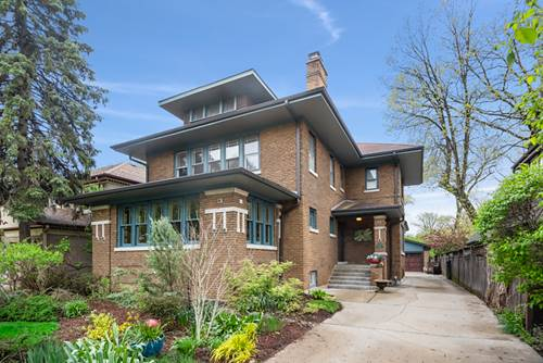 1114 Forest, River Forest, IL 60305