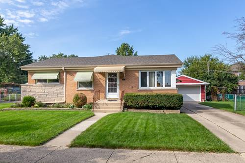 7350 Beckwith, Morton Grove, IL 60053