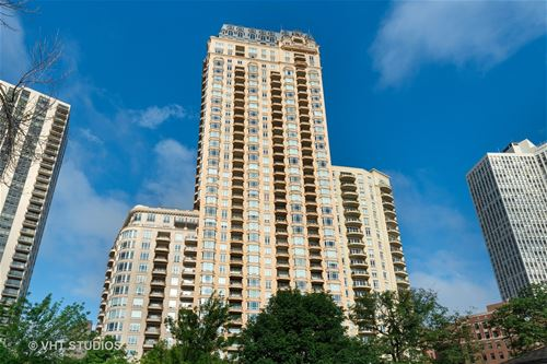 2550 N Lakeview Unit N1305-6, Chicago, IL 60614 Lincoln Park