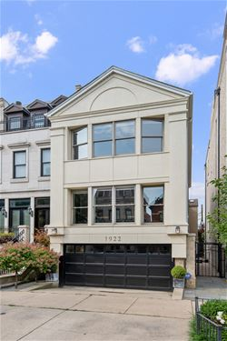 1922 N Burling, Chicago, IL 60614 Lincoln Park