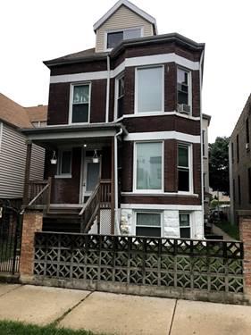 2445 N Drake Unit 2R, Chicago, IL 60647 Logan Square