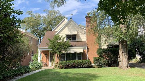 184 Lawton, Riverside, IL 60546
