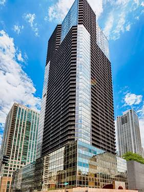 10 E Ontario Unit 4703, Chicago, IL 60611 River North