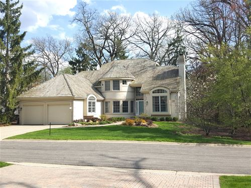 1711 Harvard, Lake Forest, IL 60045