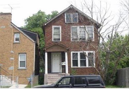 1038 W 103rd, Chicago, IL 60643 Washington Heights