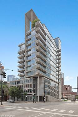 201 W Grand Unit 502, Chicago, IL 60654 River North