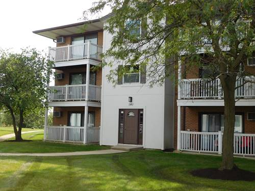 141 Gregory Unit 8, Aurora, IL 60504