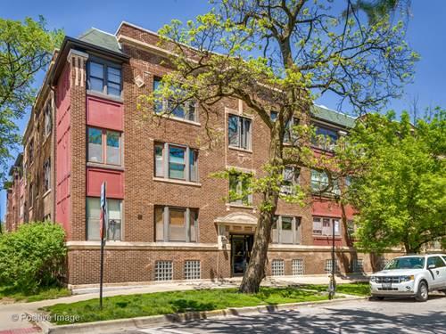 914 W Waveland Unit 2, Chicago, IL 60613 Lakeview