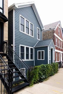 1353 W Walton, Chicago, IL 60642 Noble Square