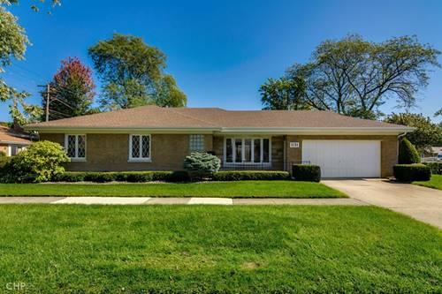 1131 S Lincoln, Park Ridge, IL 60068