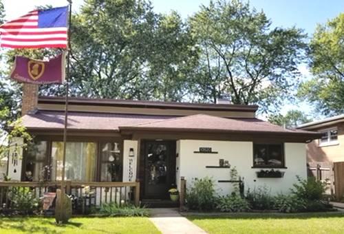 10520 S Keeler, Oak Lawn, IL 60453